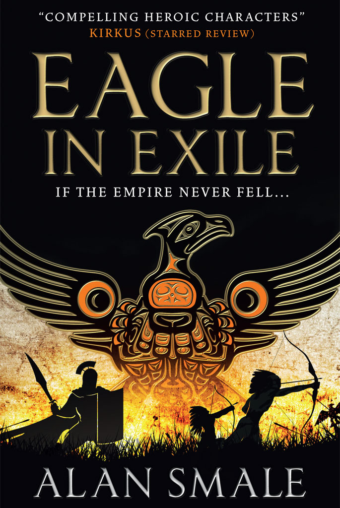 UK EXILE cover