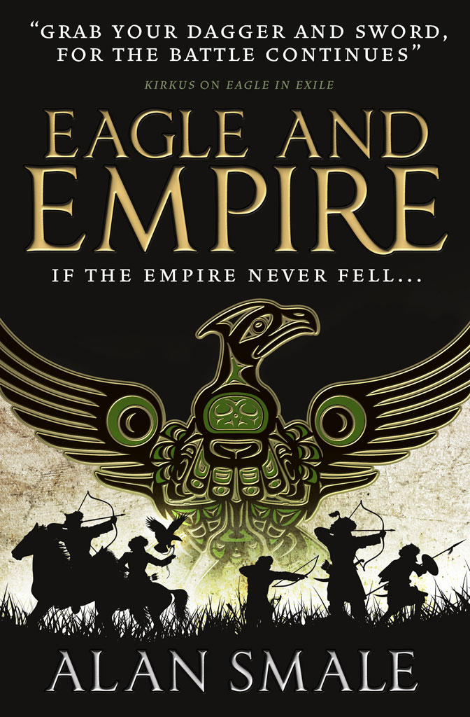 UK EMPIRE cover
