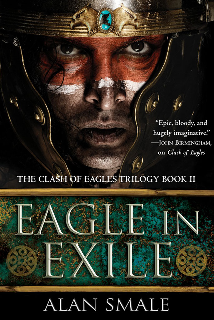 US EXILE cover
