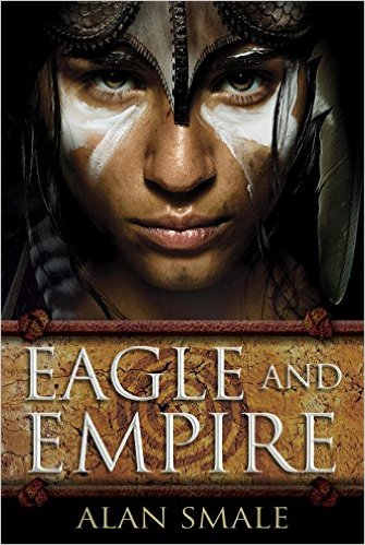 US EMPIRE cover