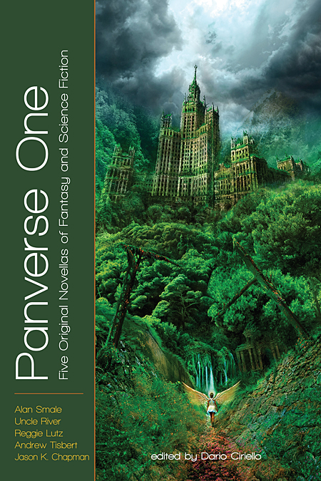 Panverse One cover